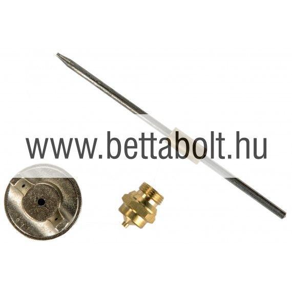Festékszóró fúvóka klt. 1,7 mm W2000B5
