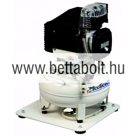 Kompresszor MED160-24V-FM-1,5M