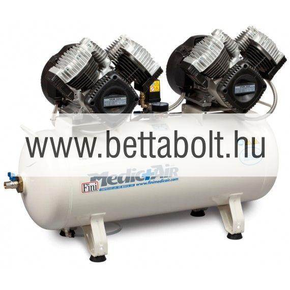 Kompresszor MED 640-90F-6T