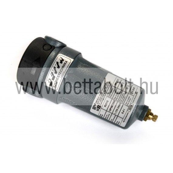 HFI 0018 szűrő 0,01 micron 1800 l/perc