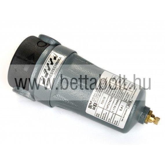 QFI 0034 szűrő 5 micron 3400 l/perc