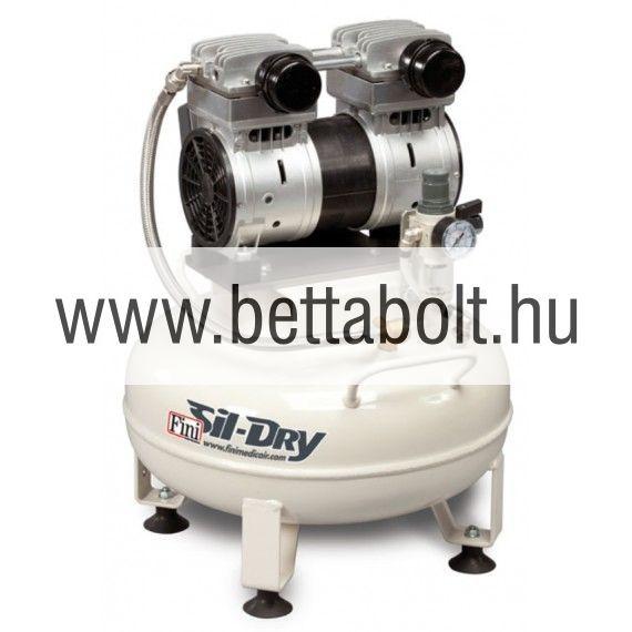 Kompresszor SIL-DRY OF550-24F-0,75M
