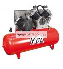 Kompresszor BKV30-500F-15 SD