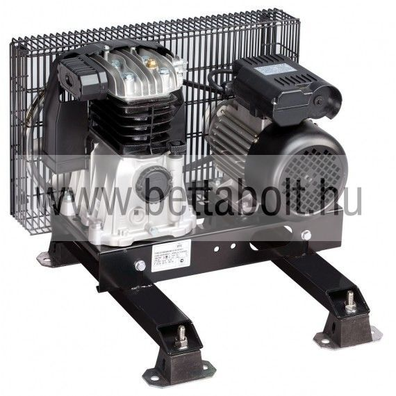 Kompresszor alaplap MK103-3-B/SM