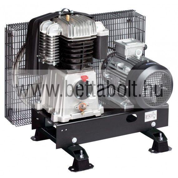 Kompresszor alaplap BK113-4-B/S SA