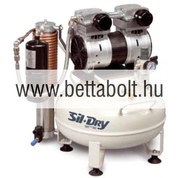 Kompresszor SIL-DRY OF750-24F-FM-1M