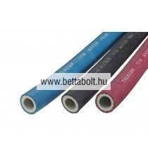 Tömlő 10 mm EPDM kék