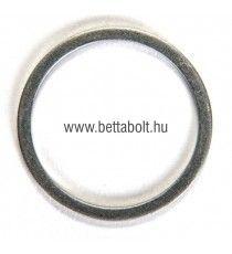 ALU-Tömitő gyűrű G1/2