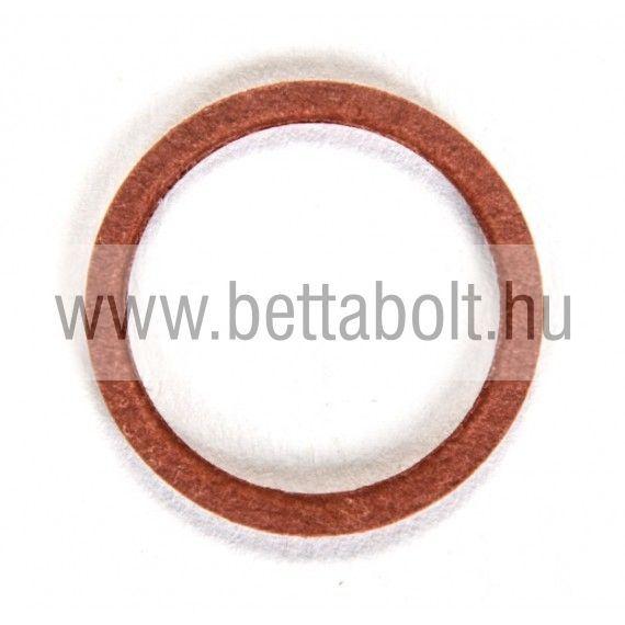 FIBER-Tömitő gyűrű G1/2
