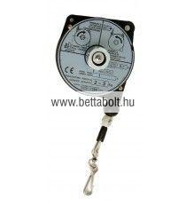 Balanszer 1-2 kg, (műa. ház) 1600 mm