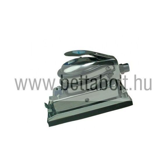 Vibrációs csiszológép 165x85 mm