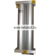 Adszorpciós szárító HL S012 120 l/p