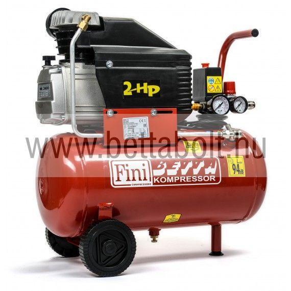 Kompresszor AMICO 24/2400