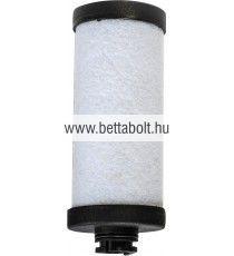 HFI 0018 szűrőbetét 0,01 micron 1800 l/perc