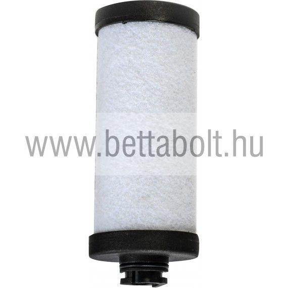 HFI 0030 szűrőbetét 0,01 micron 3000 l/perc