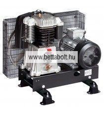 Kompresszor alaplap BK 119-5,5-B/S SA