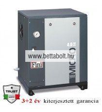 Csavarkompresszor MICRO SE 4.0-08 (IE3)