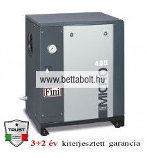 Csavarkompresszor MICRO 5.5-08 (IE3)