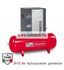 Csavarkompresszor MICRO SE 3.0-08-200 (IE3)