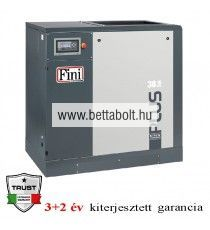 Csavarkompresszor PLUS 38-08 (IE3)