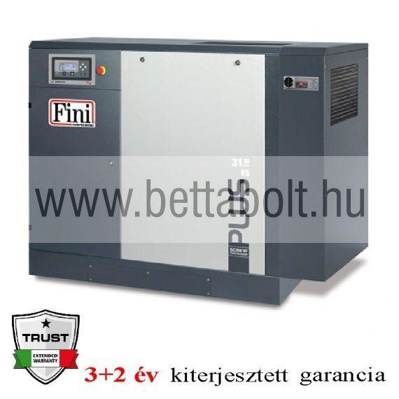 Csavarkompresszor hűtveszárítóval PLUS 38-10 ES (IE3)