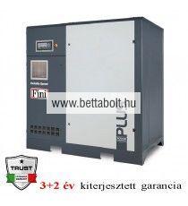 Csavarkompresszor hűtveszárítóval PLUS38-10 ES VS (IE3)