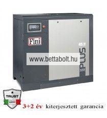Csavarkompresszor PLUS 55-08 (IE3)