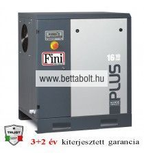 Csavarkompresszor PLUS 15-08 (IE3)