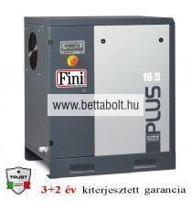 Csavarkompresszor PLUS 15-13 (IE3)