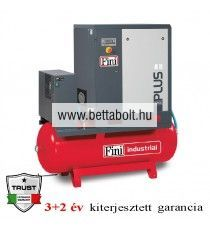 Csavarkompresszor hűtveszárítóval PLUS 11-10-270 ES (IE3)