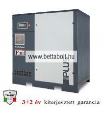 Csavarkompresszor hűtveszárítóval PLUS 22-08 VS ES (IE3)