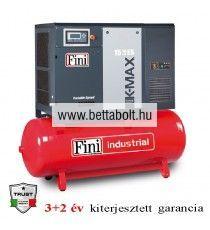 Csavarkompresszor hűtveszáríóval K-MAX 1510-500F ES VS