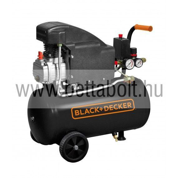 Kompresszor BD160/24