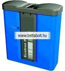 Víz-olaj szeparátor ECOTRON600 60000 l/p