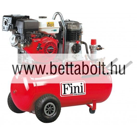 Kompresszor MK103-100-5,5S HONDA