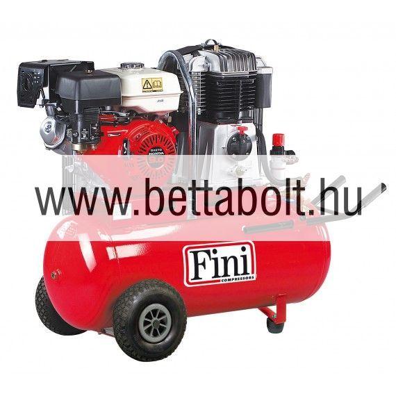 Kompresszor BK119-100-9S HONDA