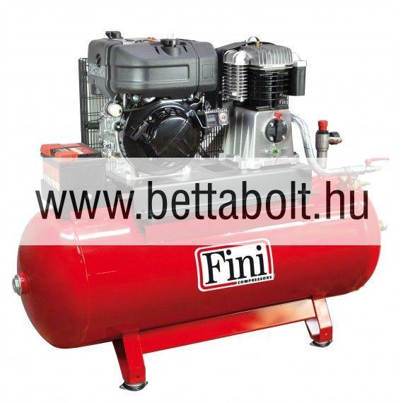 Kompresszor BK119-270F-10 DIESEL