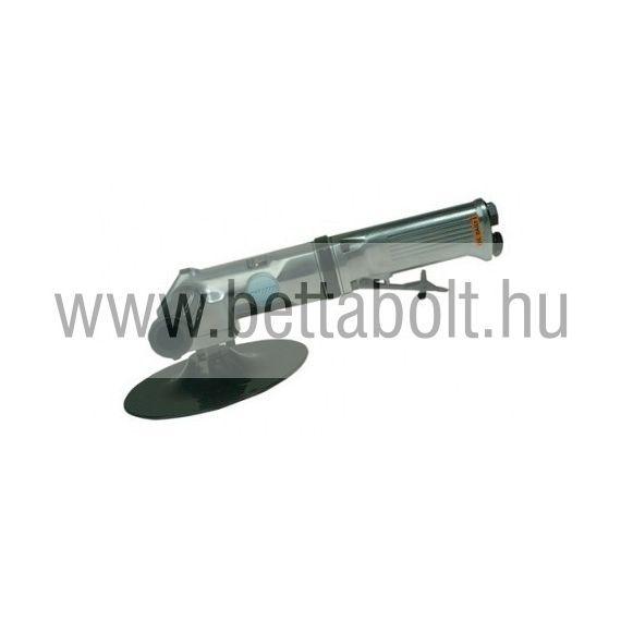 Sarokcsiszoló 178mm vízcsatlakozóval