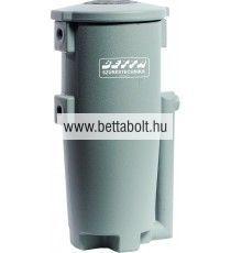 Víz-olaj szeparátor 42.000 l/perc