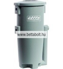 Víz-olaj szeparátor 8.500 l/perc