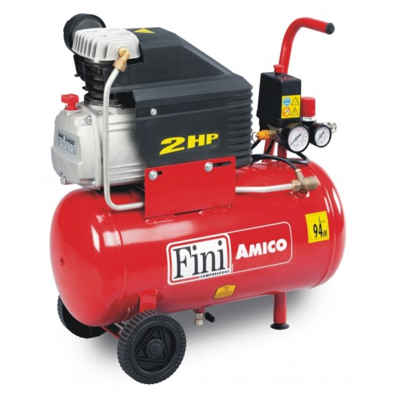 Kompresszor AMICO 50/2400