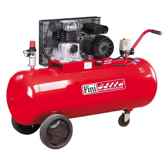 Kompresszor MK103-150-3M