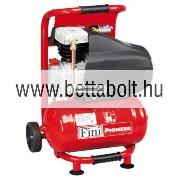 Kompresszor Pioneer/I 137M