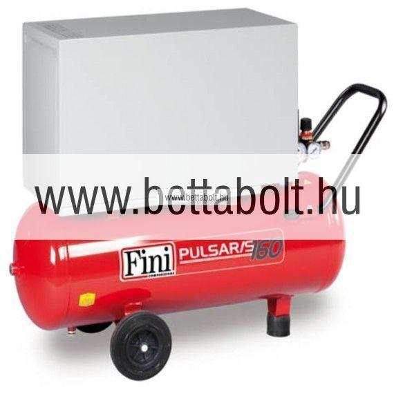 Kompresszor PULSAR/S 160M-50