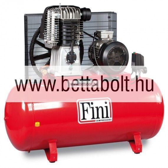 Kompresszor BK120-270F-10 SD