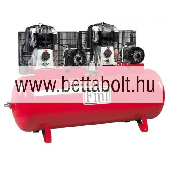 Kompresszor BKT119-500F-15T