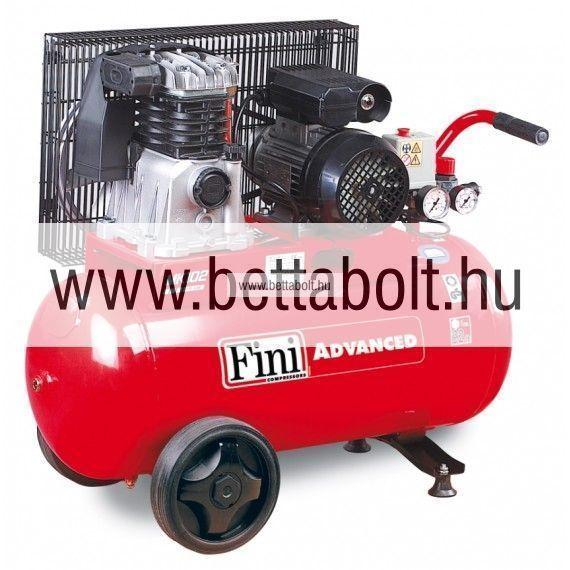 Kompresszor MK102/N-50-2M