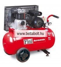Kompresszor MK102-50-2M
