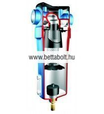 Kondenzátum szeparátor SA0050 5000l/p