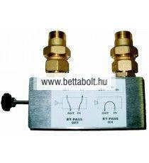 Elkerülő ág BP12S 1/2 900-1200 l/p